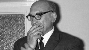 20 lutego przypada 120. rocznica urodzin Jarosława Iwaszkiewicza