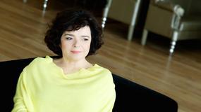 """Fragment: """"Zagubione niebo"""" Katarzyna Grochola"""