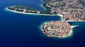Chorwacja: ciągle modna...