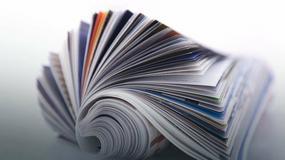 Francuska księgarnia oferuje drukowanie książek na życzenie klienta