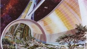 Wyobrażone kolonie w kosmosie