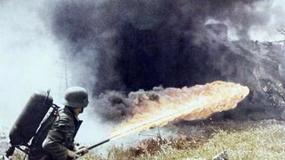 Kolorowe zdjęcia z II wojny światowej