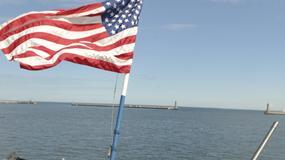 """USS """"Carr"""" z wizytą w Gdyni"""
