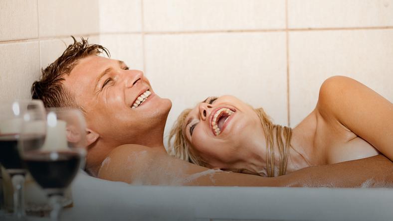 Czy seks w kąpieli jest szkodliwy?
