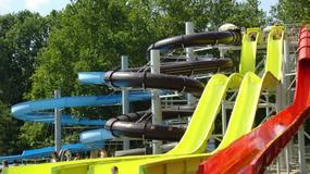 Aquapark: Szolnok - Tiszaligeti Termál Strandfürdő