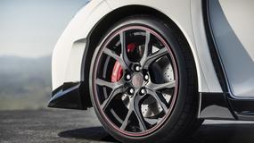Nowa Honda Civic Type R - potężna moc w rasowym wydaniu