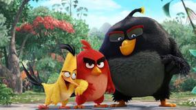 Film Angry Birds zarobił w kinach 150 milionów dolarów, ale to wciąż za mało