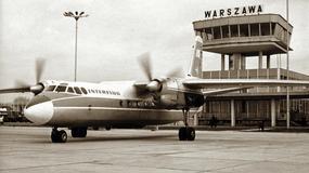 Warszawskie lotnisko świętuje 80. urodziny