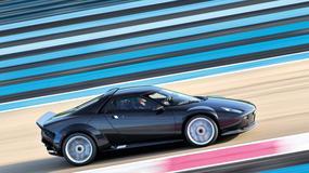 Nowa Lancia Stratos: ikona rajdowych tras powraca