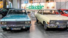 Retro Motor Show: targi pojazdów zabytkowych