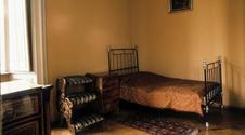 W tym skromnym apartamencie zamieszkał papież Franciszek