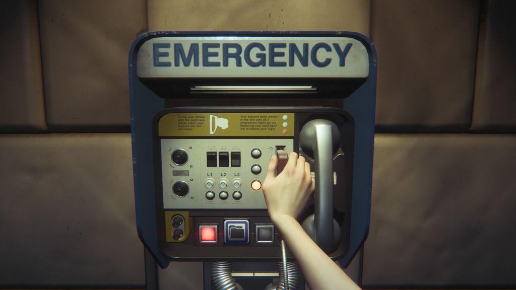Ukladanie pozície v telefónnom automate spôsobuje