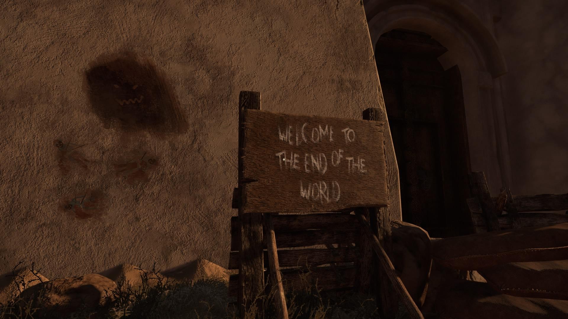 To je ale milé privítanie.