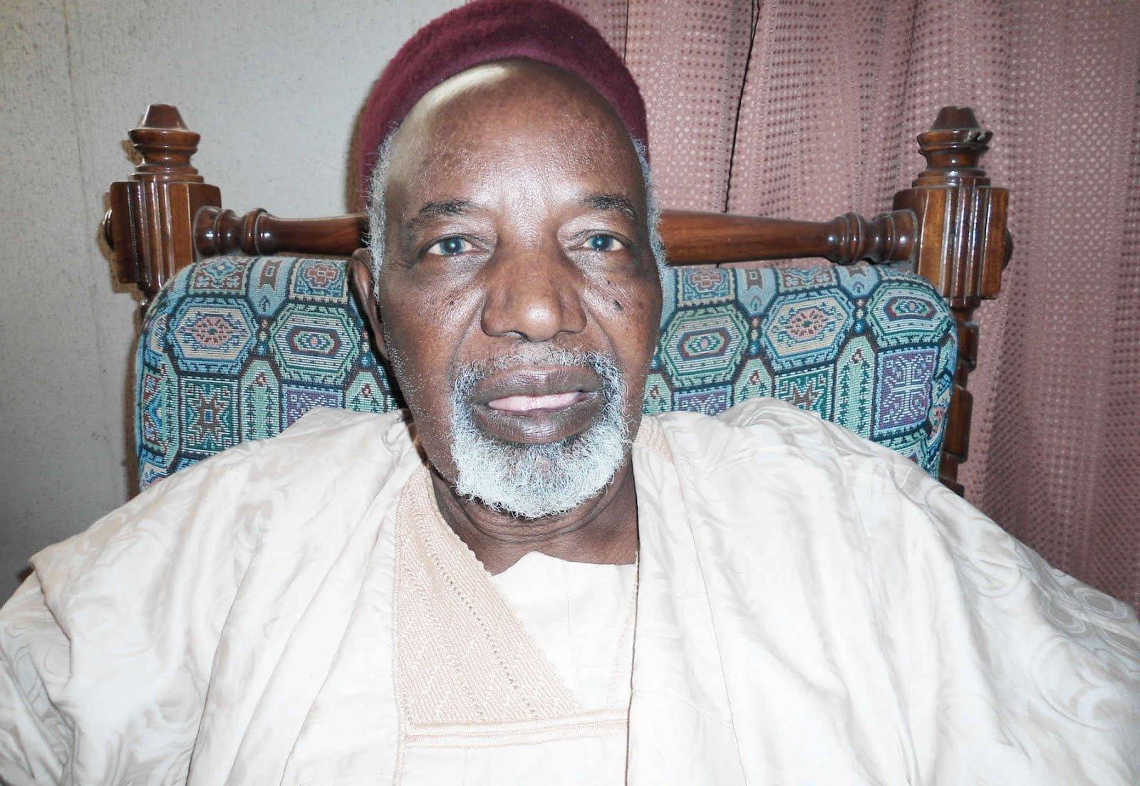 Alhaji Balarabe Musa dies at 84 (Daily Post)