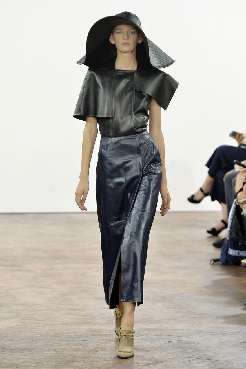 J.W. Anderson, wiosna - lato 2015 / EAST NEWS / Getty Images