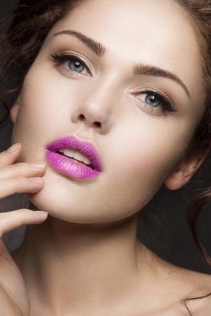 Wiosenny makijaż, który doda energii