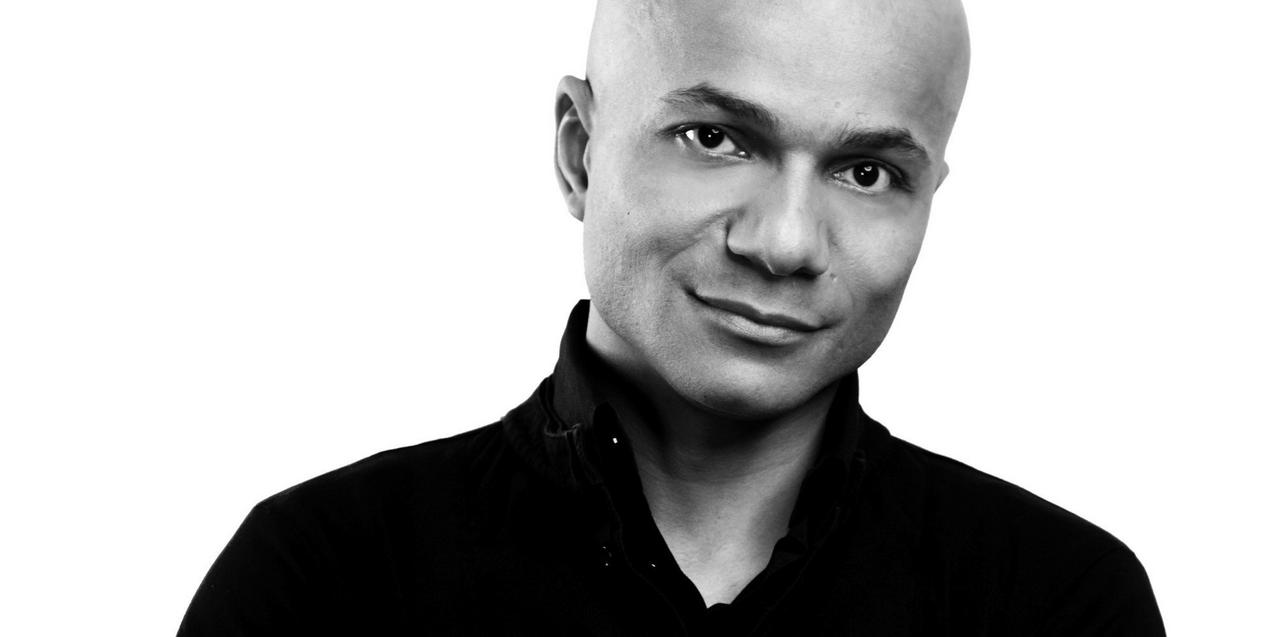 Omar Sangare fot. Krzysztof Serafin