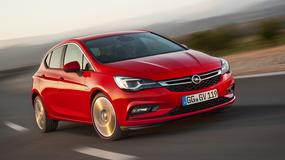 Nowy Opel Astra już w polskich salonach