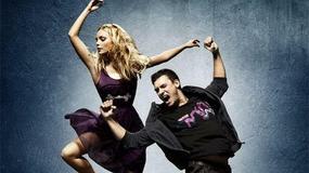 Kochaj i tańcz - plakaty
