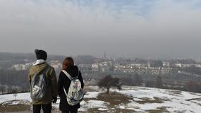 Alarm smogowy dla Krakowa. Normy przekroczone o kilkaset procent