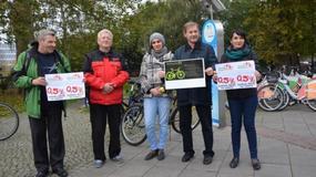 Mniejszość Niemiecka chce budować ścieżki rowerowe