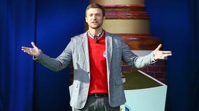 Justin Timberlake wystąpi na gali Grammy