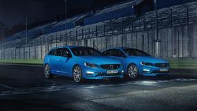 Volvo S60 i V60 Polestar z rekordową mocą