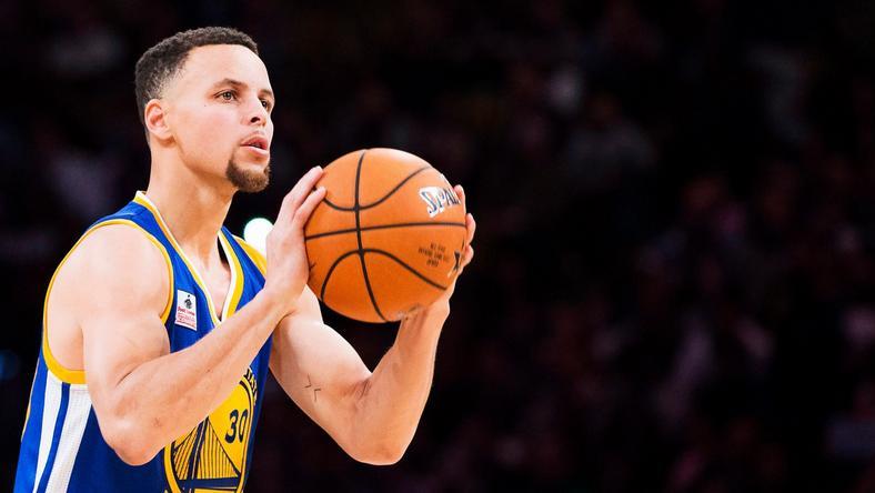 Stephen Curry tavaly az NBA legértékesebb játékosa lett /Fotó: Profimedia-Reddot
