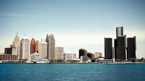 Detroit, symbol amerykańskiej potęgi przemysłu motoryzacyjnego i militarnego, ogłosiło bankructwo