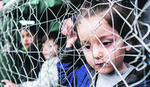 """U Srbiji ZAROBLJENO 2.000 migranata: """"Ne želim da ostanem ovde!"""""""