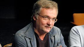 """Jerzy Pilch nie obejrzy ekranizacji """"Pod Mocnym Aniołem"""""""