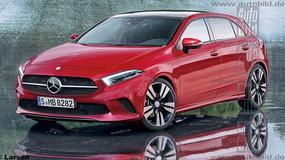 Nowy Mercedes klasy A - pełnowartościowy kompakt
