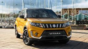 Suzuki Vitara: po liftingu za 64 900 zł