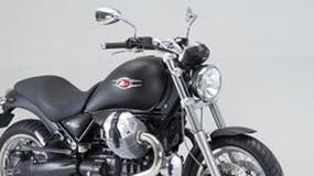 EICMA 2006: Moto Guzzi Griso 8V i 940 Custom