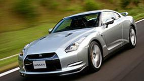 Nissan GT-R: ogranicznik prędkości automatycznie wyłącza się na torze