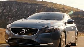 Nowe Volvo V40 wycenione