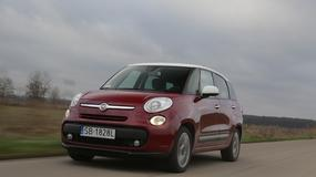 Test Fiata 500 L Living 1.6 Multijet