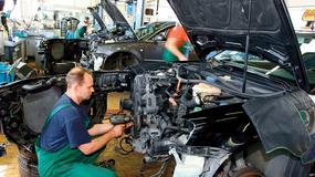 Naprawa samochodu, czyli sposoby na wyciąganie naszych pieniędzy