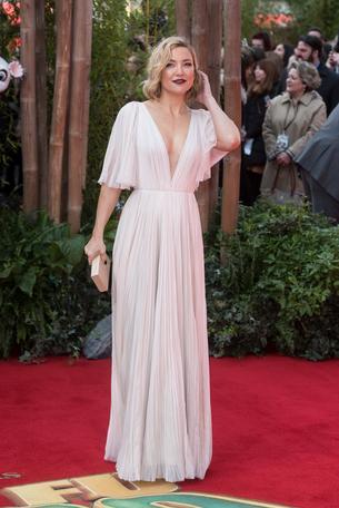 Best Look: Kate Hudson w kreacji J. Mendel