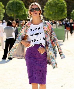 Modowa klasyka: ołówkowa spódnica