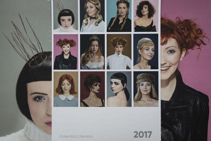 Kalendarz literacki 2017