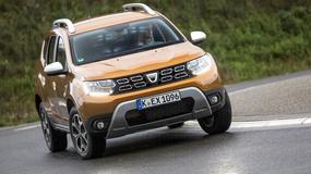 Nowa Dacia Duster - znów wkurzy rywali