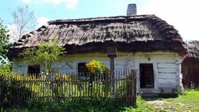 Skansen w Tokarni pod Kielcami, oprócz turystów, przyciąga filmowców