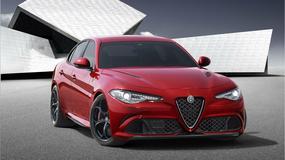 Alfa Romeo Giulia - premiera światowa