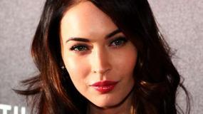 Megan Fox - najbardziej ponętne usta show-biznesu