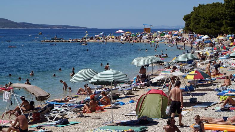 Sajnos a közkedvelt tengerpartok is a terroristák célpontjává válltak / Fotó: Northfoto