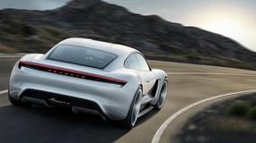 Porsche nie planuje na razie autonomicznych aut