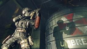 Umbrella Corps - sieciowa strzelanka w uniwersum Resident Evil