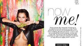 Natalia Siwiec: teraz ja!