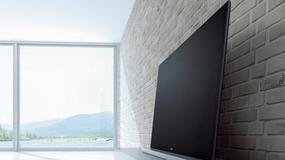 Dlaczego następny telewizor HD powinieneś kupić przez internet